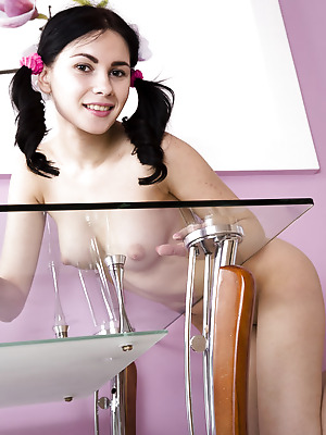 Showy Beauty  Jackie  Erotic, Solo, Softcore